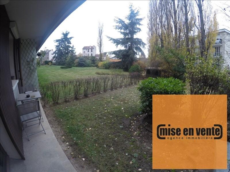 Продажa квартирa Champigny sur marne 199000€ - Фото 2