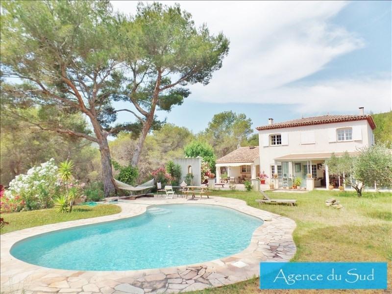 Vente de prestige maison / villa La ciotat 855000€ - Photo 6