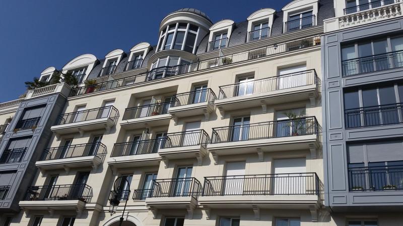 vente appartement 4 pi ce s saint ouen 83 m avec 3 chambres 490 000 euros blg immobilier. Black Bedroom Furniture Sets. Home Design Ideas