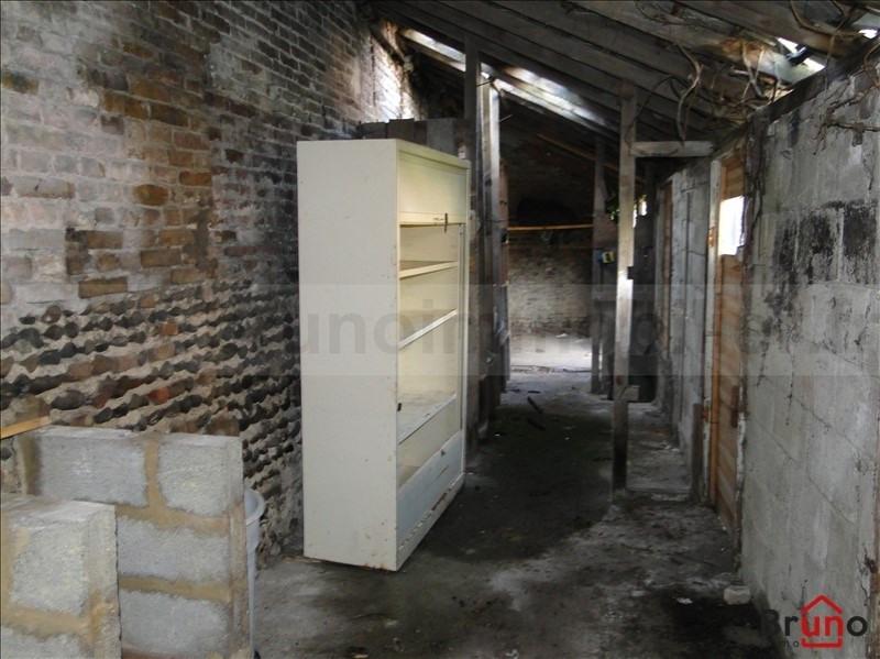 Verkoop  appartement Le crotoy 213800€ - Foto 12