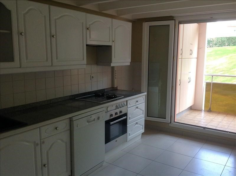 Vente appartement Biarritz 320000€ - Photo 6