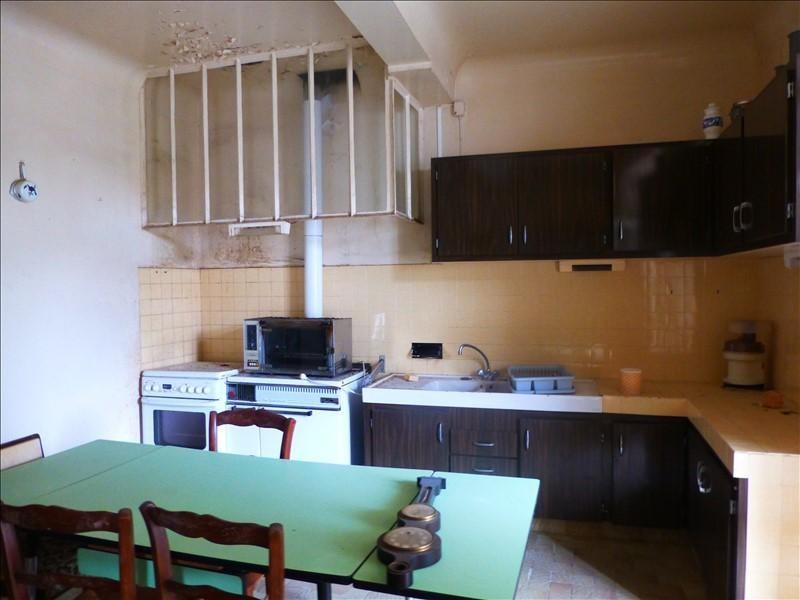 Sale house / villa Habas 187000€ - Picture 7