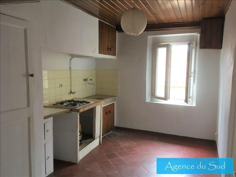 Location appartement Aubagne 500€ CC - Photo 1