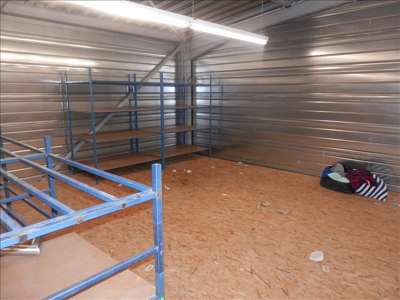 Vente local commercial Troyes 222 000€ - Photo 5