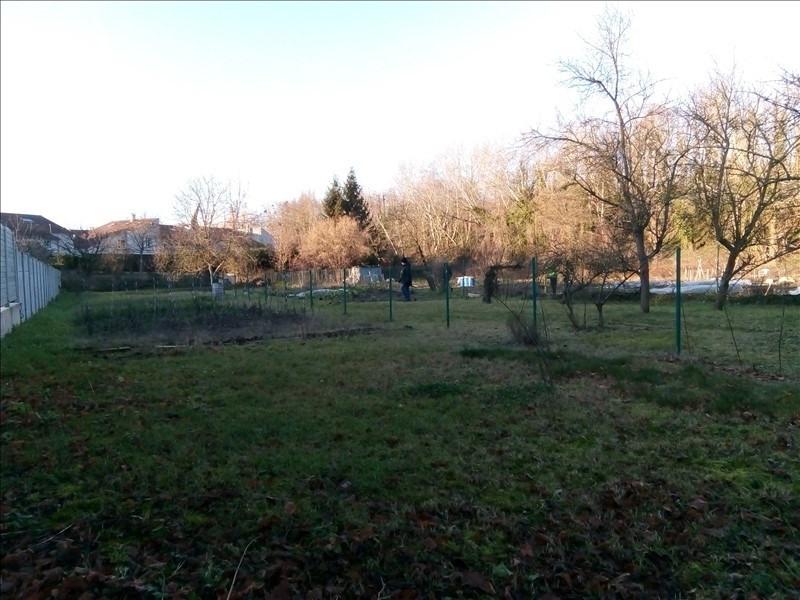 Venta  terreno Eragny 245000€ - Fotografía 4
