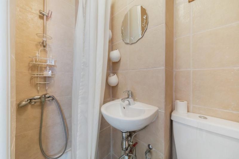 Престижная продажа квартирa Paris 6ème 780000€ - Фото 10