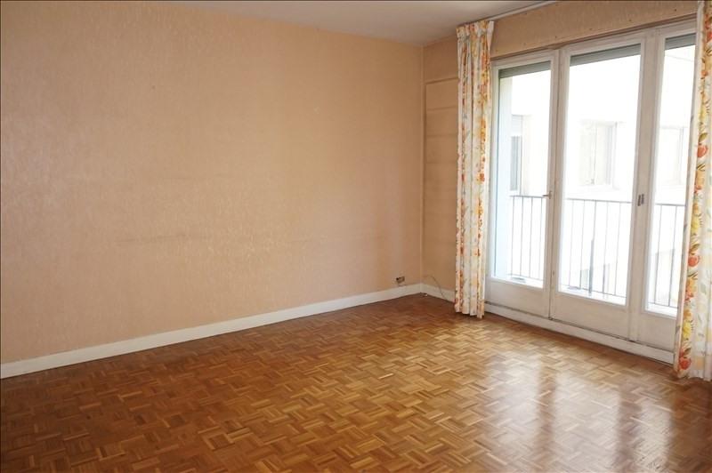 Sale apartment Tours 129000€ - Picture 2