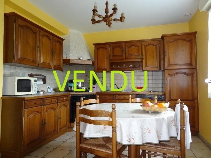Revenda casa Vern sur seiche 1€ - Fotografia 2
