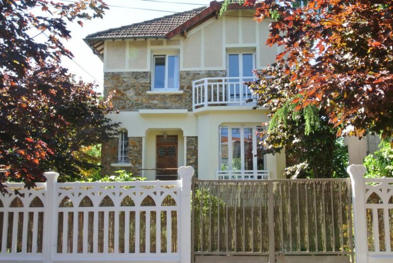 Vente maison / villa Le raincy 520000€ - Photo 1
