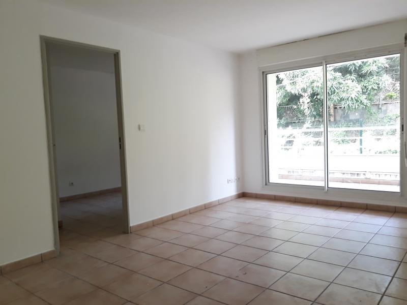 Alquiler  apartamento Ste clotilde 550€ CC - Fotografía 1