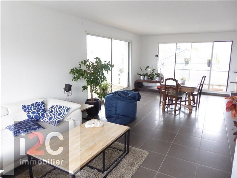 Vendita appartamento Divonne les bains 975000€ - Fotografia 9