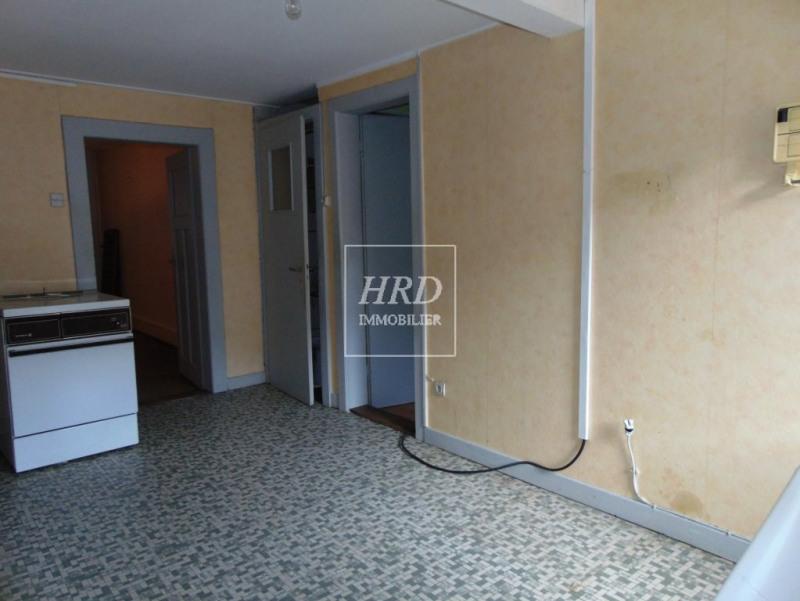 Vente maison / villa Marlenheim 70000€ - Photo 7