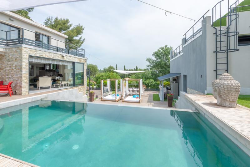 Deluxe sale house / villa Villeneuve les avignon 1175000€ - Picture 18
