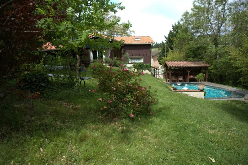 Vente de prestige maison / villa Pouvourville 670000€ - Photo 2