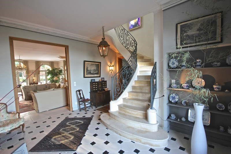 Vente de prestige maison / villa Villers sur mer 1590000€ - Photo 4