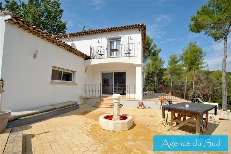 Vente de prestige maison / villa Auriol 719000€ - Photo 9