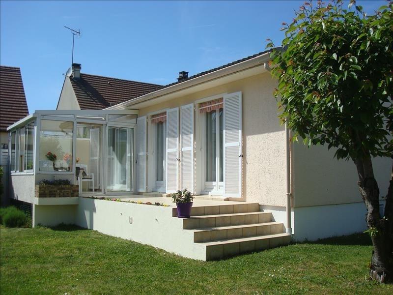 Venta  casa Conflans ste honorine 329000€ - Fotografía 1