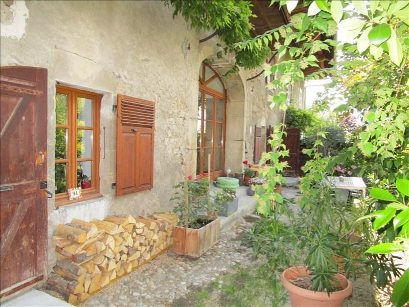 Immobile residenziali di prestigio casa Poisy 610000€ - Fotografia 1