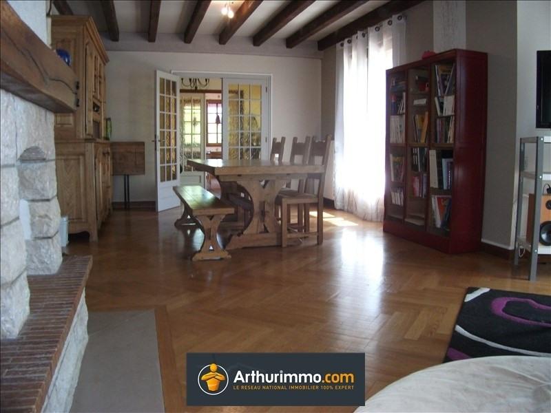 Sale house / villa Belley 325000€ - Picture 4