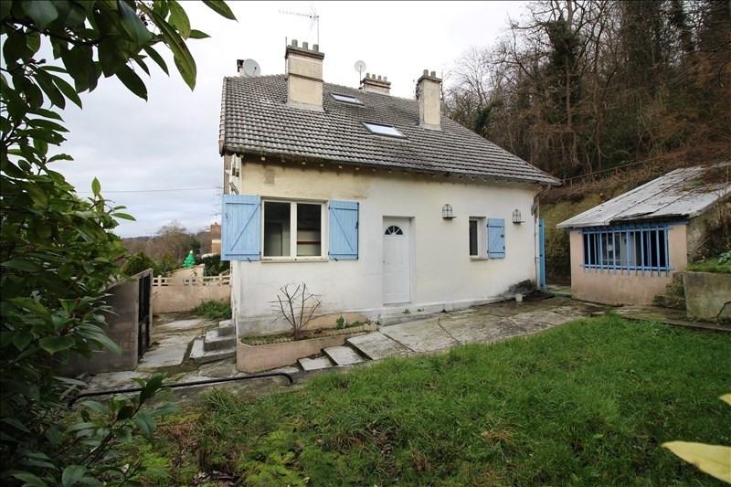 Sale house / villa Cormeilles en parisis 295000€ - Picture 1