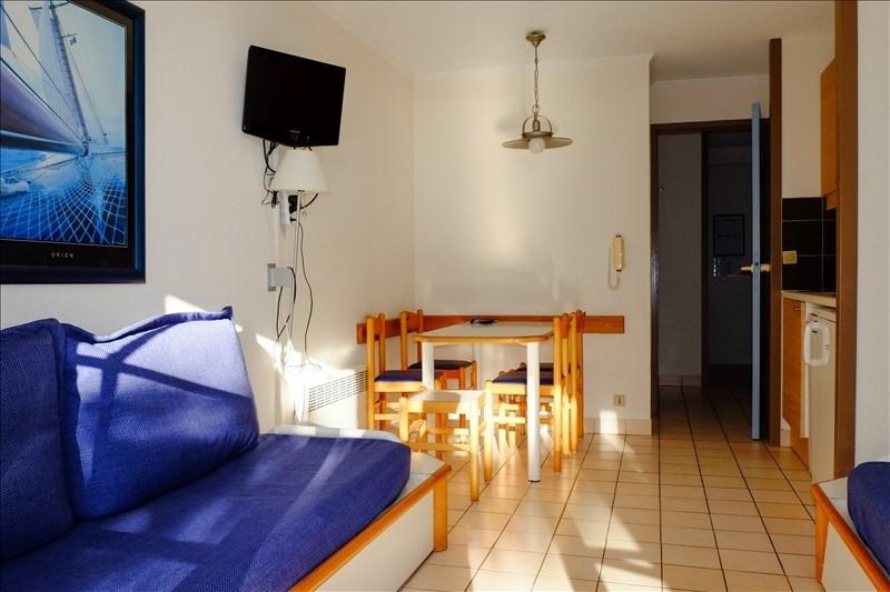 Vente appartement Talmont st hilaire 55000€ - Photo 3