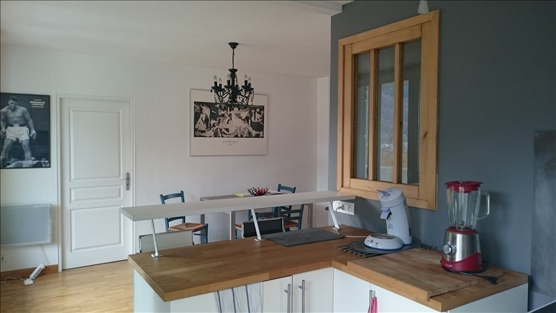 Verkoop  appartement Albertville 131000€ - Foto 1