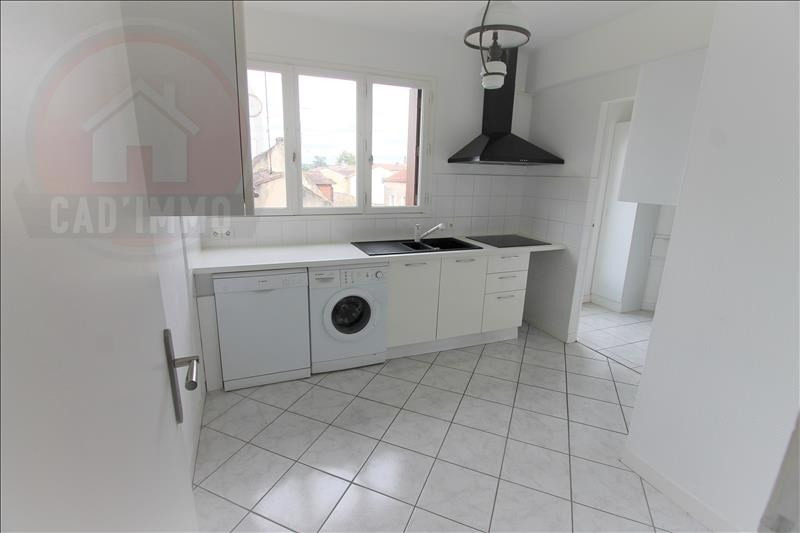 Vente appartement Bergerac 148 000€ - Photo 2