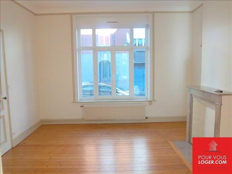 Sale house / villa Boulogne sur mer 167200€ - Picture 1