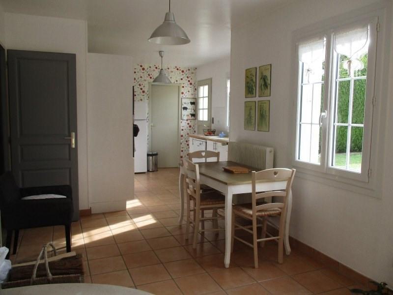 Sale house / villa Attichy 299000€ - Picture 5