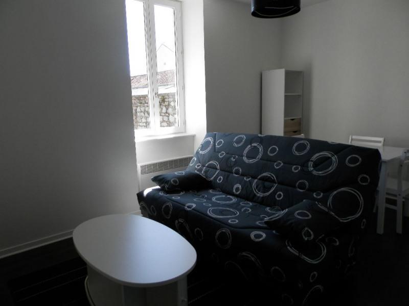 Rental apartment Limoges 320€ CC - Picture 2