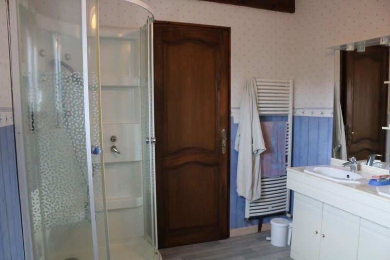 Vente maison / villa St pardoux la riviere 164900€ - Photo 7