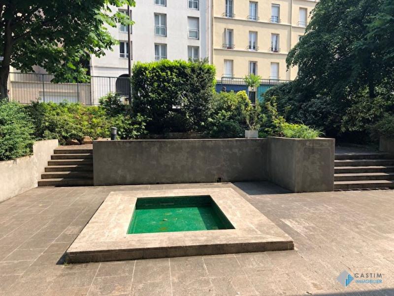 Vente de prestige appartement Paris 14ème 1149500€ - Photo 4