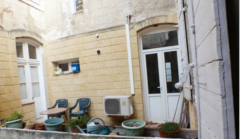Sale apartment Avignon 265 000€ - Picture 7