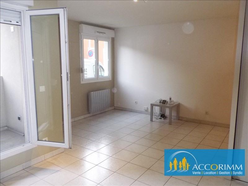 Produit d'investissement appartement Villeurbanne 96000€ - Photo 2