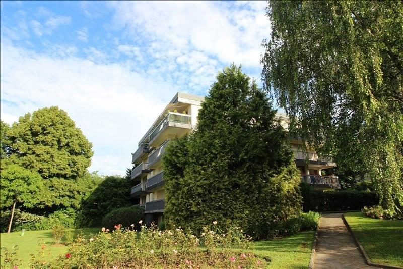 Vente appartement Chatou 540000€ - Photo 2