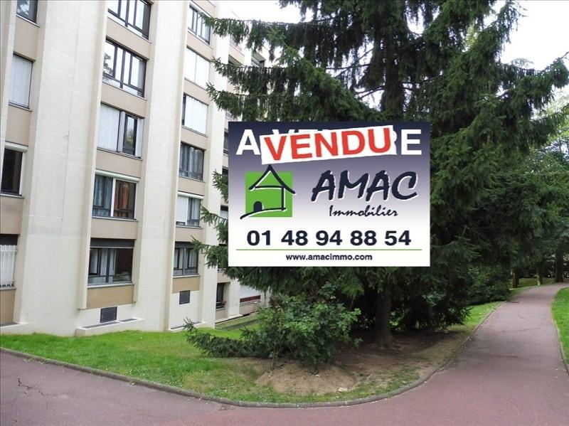 Vente appartement Le raincy 159500€ - Photo 2