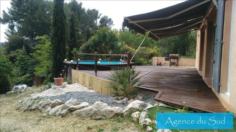 Vente maison / villa Belcodene 245000€ - Photo 1