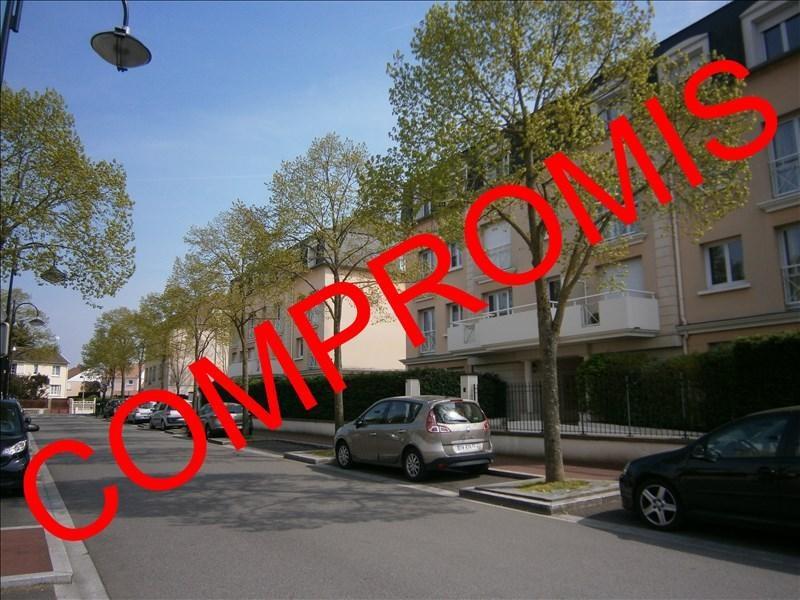 Sale apartment Voisins le bretonneux 205000€ - Picture 1