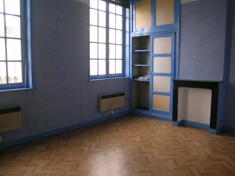 Locação escritório Arras 700€ HT/HC - Fotografia 2
