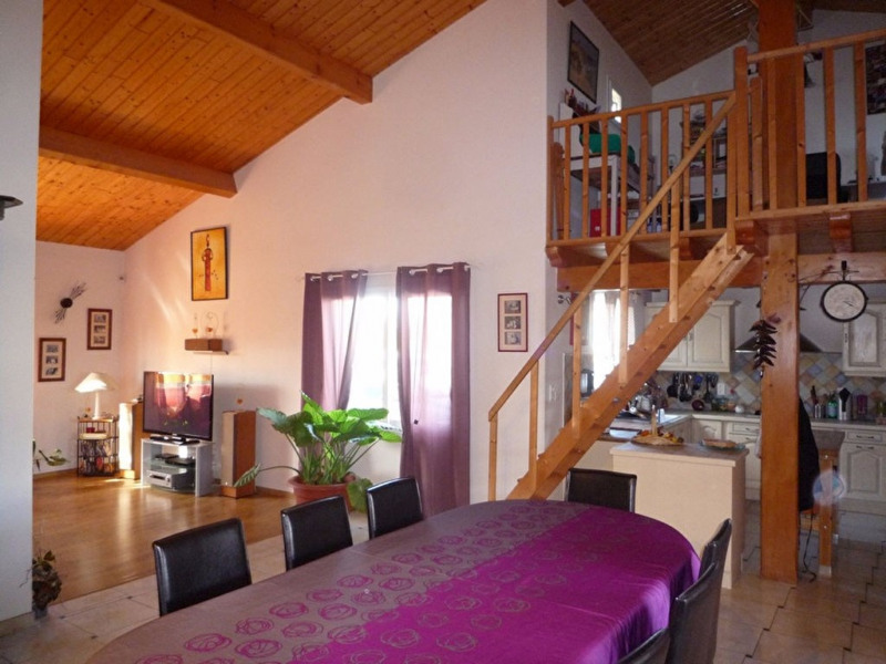 Sale house / villa Foulayronnes 300000€ - Picture 3