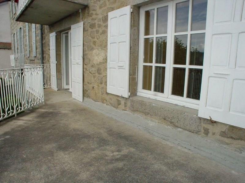 Sale apartment Le chambon sur lignon 60000€ - Picture 1