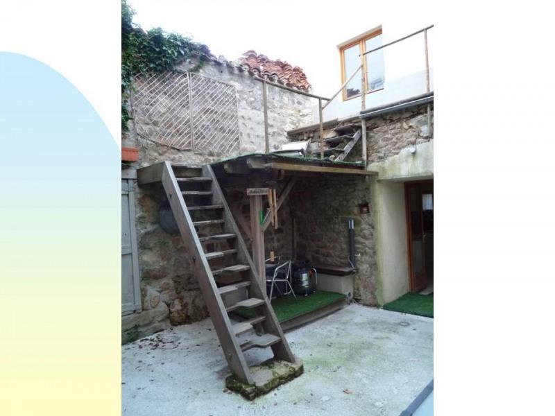 Revenda casa Saint-victor-sur-loire 210000€ - Fotografia 6