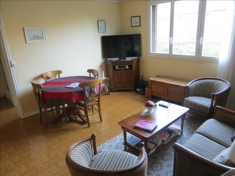 Sale apartment Vanves 275000€ - Picture 3