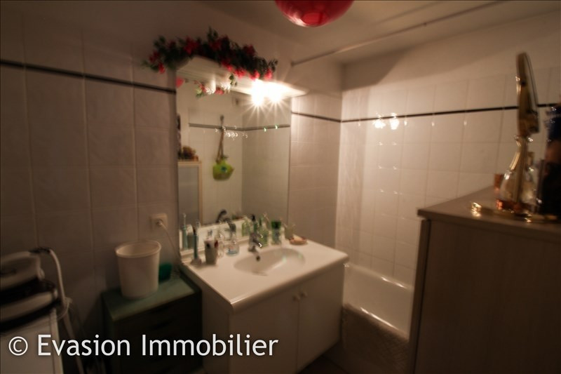 Vente appartement Sallanches 169800€ - Photo 3