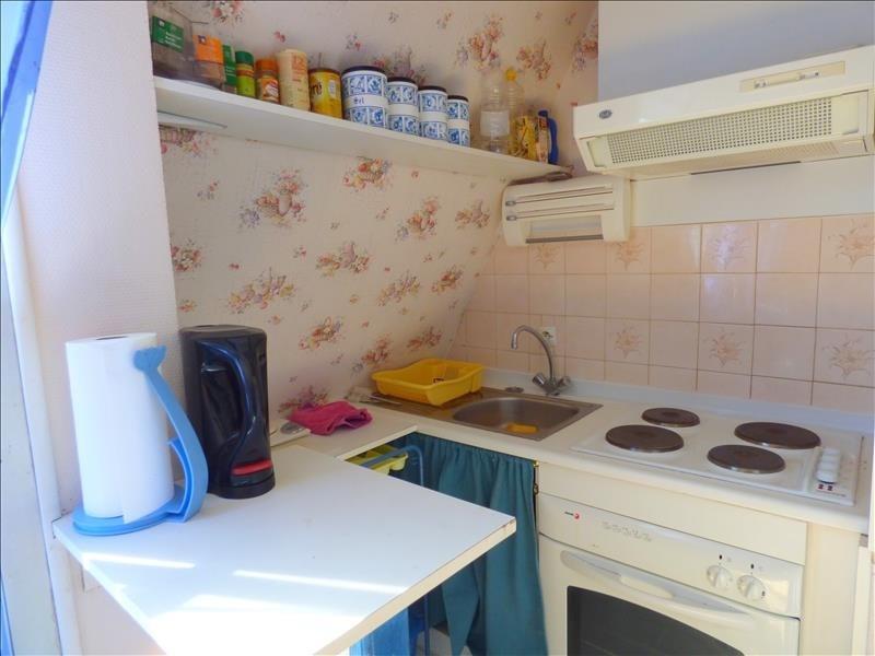 Verkoop  appartement Villers-sur-mer 99000€ - Foto 4
