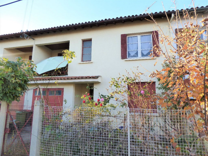 Sale house / villa Ambes 112000€ - Picture 1