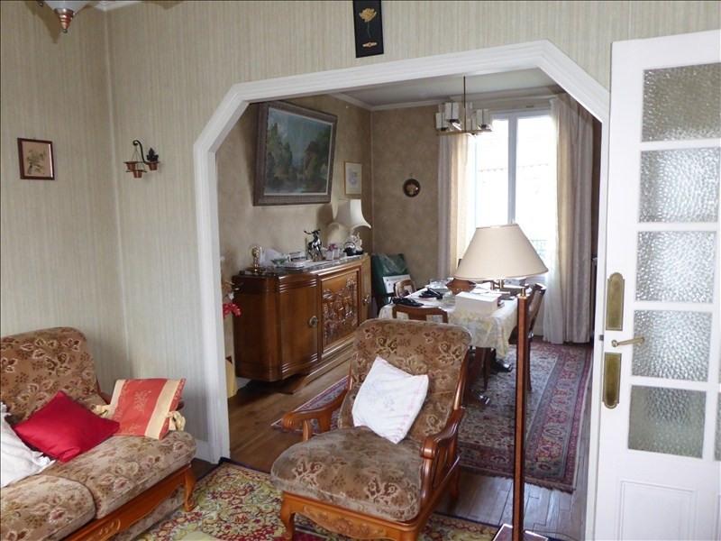 Vente maison / villa Villemomble 375000€ - Photo 2