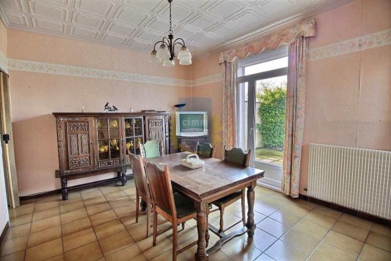 Vente maison / villa Biache saint vaast 131000€ - Photo 1