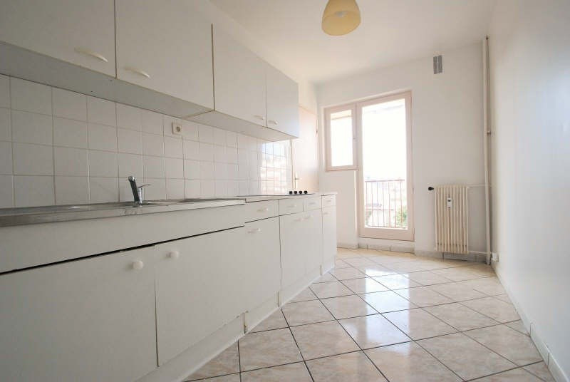 Investment property apartment Bezons 148 000€ - Picture 2