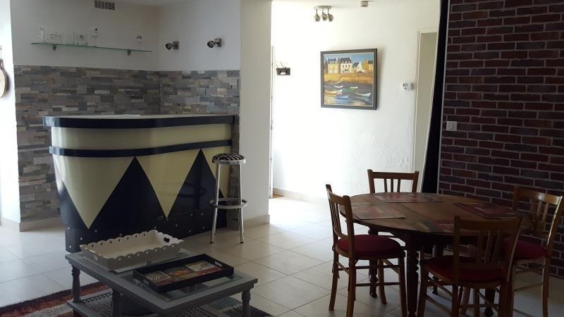 Location maison / villa Clohars carnoet 550€ CC - Photo 3